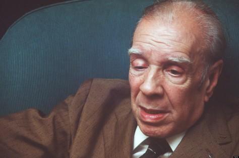 Jorge Luis Borges, writer